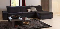 Adjustable corner sofa - Domino collection | Gautier furniture