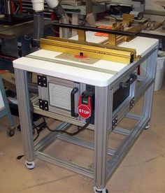 Rockler Bench Dog 174 Promaxrt Cast Iron Router Table Top