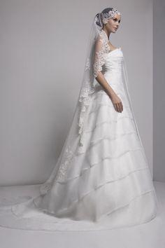 Robe de mariée Duparc, Complicité 2011