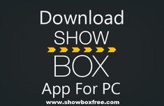 media apps cc showbox
