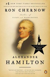 Lin-Manuel Miranda's brilliant Hamilton has had the unexpected effect of making the life of a long-dead founding father into page-turning material. Thanks to the musical, the biography Alexander Hamilton by Ron Chernow is now flying off book shelves. I Love Books, New Books, Good Books, Books To Read, John Adams, George Washington, Alexander Hamilton Ron Chernow, Dungeons And Dragons, Broadway Musicals
