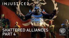 Injustice 2: Harambe's Revenge