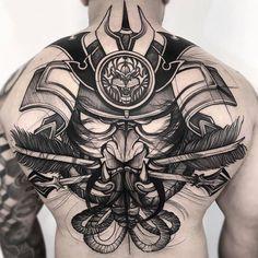 SamuraiInk