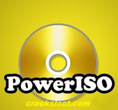 PowerISO the best ISO virtual discs imaging software that is used to burn, create, compress, all types of ISO, CUE, and BIN files to make bootable disks Burns, Software, Coding, Create, How To Make, Programming