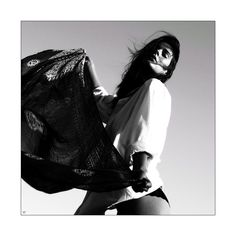 Elle by Vassilis Pitoulis on 500px