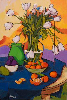 Por amor al arte: Angus Wilson