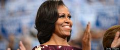 Michelle Obama is highly educated, smart as hell, and by many accounts as warm and gracious as she seems. She was her husband's mentor, and she seems to have a marriage where both equality and love are a given.
