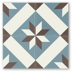 sample cabin rug
