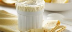 This easy-to-make yet elegant soufflé will delight your guests. Give it a southern twist by replacing the lemon with lime.
