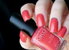 Kiko - 488 Pearly Golden Camellia