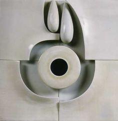 german ceramic sculpture exhibition - Pesquisa Google