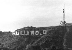 Hullywod-Sign - Hollywood Sign - Wikipedia, the free encyclopedia