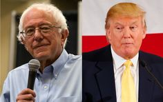 2-23-16 Unless the Democrats Run Sanders, A Trump Nomination Means a Trump Presidency | Current Affairs