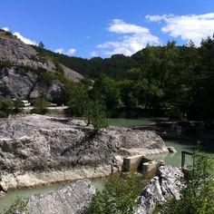 """Le Claps """"saut de La Drôme - Recherche Google"""