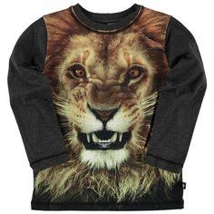 Molo lion shirt