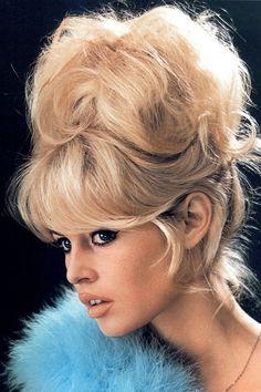 Most Iconic Beauty Looks: Brigitte Bardot