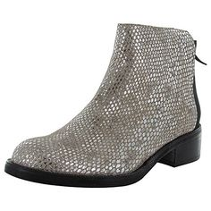 Best Boots For Women | Gentle Souls Womens Pod Pie Ankle BootSilver7 US7 M US *** Read more  at the image link. Note:It is Affiliate Link to Amazon. #likesforlikes