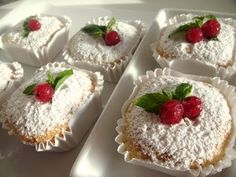 YouTube Spanish Food, Spanish Recipes, Churros, Cupcakes, Creative Food, Frosting, Cheesecake, Pudding, Xmas