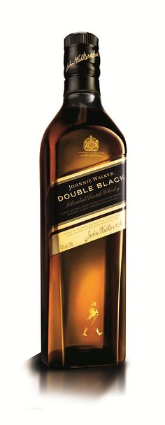 Johnnie Walker Double Black - OUCH!