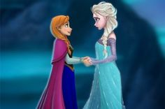 Using Disney's Frozen to talk about Holy Week