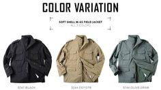 【楽天市場】ROTHCO ロスコ ソフトシェル M-65フィールドジャケット:ミリタリーセレクトショップWIP