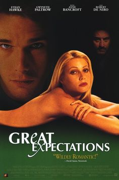 Romantic movies on Netflix: Great Expectations