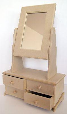 La carpintería Artesanal S.R.L: