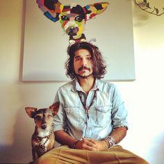 Jonny Paul Balchandani - #BerceauDesArtiste - #lbdw