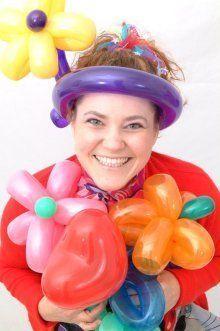 Balloon Modellers