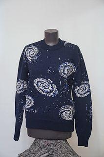 Ravelry: Tanyarzh's Sweater Galaxy Just Go, Ravelry, Graphic Sweatshirt, Sweatshirts, Sweaters, Art, Fashion, Art Background, Moda