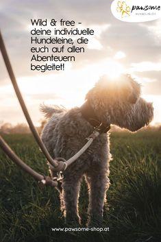 Pawsome Hundezubehör - wir fertigen deine Hundeleine nach Wunsch und Maß   langlebig & nachhaltig   Unikate für deinen Vierbeiner Lamb, Animals, Pictures, Dog Leash, Dog Accessories, Wish, Sustainability, Linen Fabric, Handmade