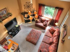 Condo vacation rental in Gatlinburg from VRBO.com! #vacation #rental #travel #vrbo