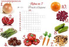 Vegetables, Shirt Types, Homeschool, Food, Roman, Shirts, Meal, Essen, Vegetable Recipes