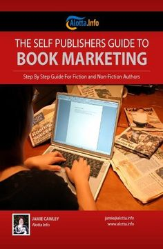 The Self Publishers Guide to Book Marketing: Step By Step Guide For Fiction and Non-Fiction Authors by Jamie Cawley, http://www.amazon.com/dp/B008VG10JU/ref=cm_sw_r_pi_dp_z0L0rb1TDCM60