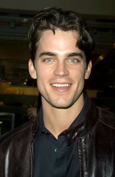 Matt Bomer, one of Hollywood's most beautiful faces.