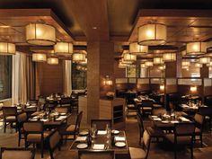 Best Restaurants in DC | Bourbon Steak | DC Steakhouse!