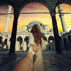 travel follow me murad osmann