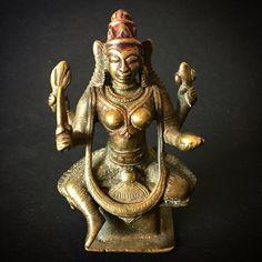 India Bronze