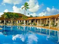 I would stay in this pool all day! Excellence Punta Cana