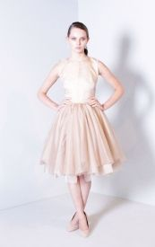 Rosalinda Dress Bespoke, Tulle, Ballet Skirt, Bridesmaid, Skirts, Dresses, Fashion, Taylormade, Maid Of Honour
