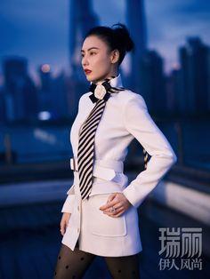Cecilia Cheung covers fashion magazine | China Entertainment News Cecilia Cheung, Entertainment, Magazine, China, News, Cover, Fashion, Moda, Fashion Styles