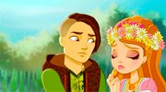 ever after high huntlynn - Google Search