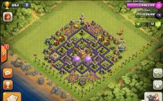 Clash of Clans | Top 5 TH7 Base Builds