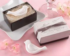 Wedding Favors Soap love bird/heart/egg(per 90)                              …