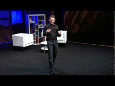 Tom Wujec: Construye una torre, construye un equipo - YouTube