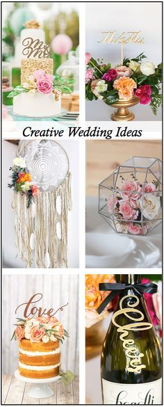 3221 Best Creative Wedding Ideas Images In 2019 Creative Wedding