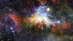 nebula oh nebula
