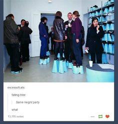 I need those shoes :(
