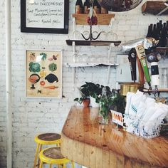Need some guidance in NYC? http://townske.com/guide/17315/nyc-coffee-and-food