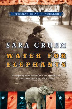 Water for Elephants <3